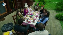 Güneşin Kızları 20. Bölüm - Güneşin Kızları Ali - Vazgeç Gönül