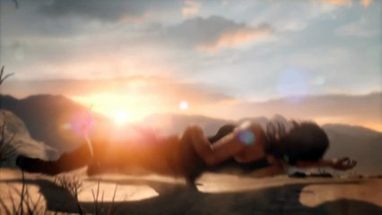 Trailer de lancement de Rise of the Tomb Raider