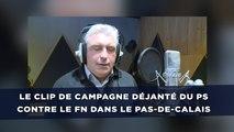 Le clip de campagne déjanté du PS contre le FN dans le Pas-de-Calais