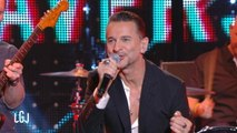 "Dave Gahan & Soulsavers ""All Of This And Nothing"" - Le Live du Grand Journal du 03/11/2015"