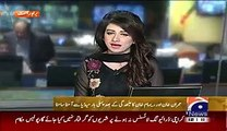 See How Geo News is Comparing Imran Khan's Yesterday Media Talk with Reham's Media Talk (1)
