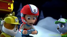 Paw Patrol English Pups Save Christmas part 26 brief episode
