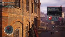 Assassins Creed Syndicate Walkthrough Gameplay Part 5 Gang War (AC Syndicate)