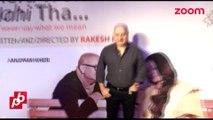 Anupam Kher take a dig at Dibakar Banerjee - Bollywood News