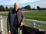 "Ronny Rosenthal préface Tottenham-Anderlecht: ""Tottenham sera toujours un club mythique"""