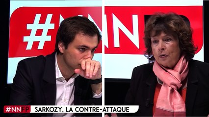 Ne nous fâchons pas #49 : Nicolas Sarkozy, la contre-attaque