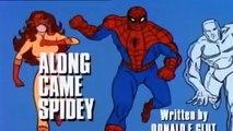 Dibujos Animados Pelicula Completa Spiderman ESPAÑOL canciones dibujos animados