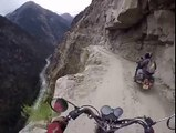 Most Dangerous Roads On The Top Of Mountains