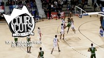 Top 10 CourtCuts FFBB du 31 Octobre