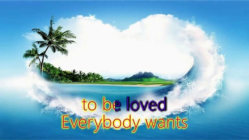 YOU ARE LOVED (Dont give up) JOSH GROBAN NEW BEST 2015 LYRICS VIDEO