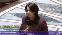 Prêt à taux zéro : S. Pinel répond à une question au gouvernement