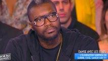 """Djibril Cissé mauvais perdant de """"Danse avec les stars"""" dans """"TPMP"""""""