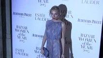 Sienna Miller At Harper's Bazaar Awards