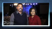 Dr. Tony Evans | The Alternative | Detours to Destiny The Promotion of Detours