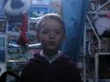 nouvelle star de 6 ans chante ozone