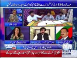 Mujahid Live with Dr.Huma Baqai and Kunwar Naveed Jamee MQM about How will the province's municipalities
