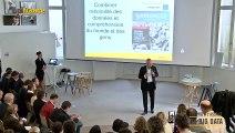 La france, leader du big data - Intervention d'Olivier de Conihout