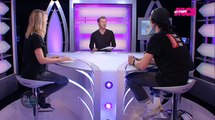 Pur Freestyle - La relation entre Alex Jumelin et Matthias Dandois