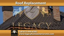 Roof Replacement in Maple Grove, MN