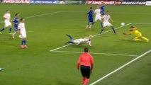 Chelsea  vs Dynamo Kiev 2-1 | Review All Goals Chelsea 2-1 Dynamo Kiev 05/11/15