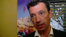 D!CI TV - La première réunion de l'association PHARE ce mercredi au BTP 05