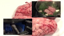 Deep Fried Brains How To