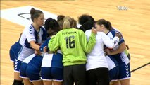 Handball féminin : Brest Bretagne vs Saint-Maur (29-23)