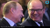 Putin Tops Forbes' 'Most Powerful People' List for Third Year in a Row