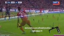 Petr Cech Incredible Save - Bayern vs Arsenal - Champions League - 04.11.2015
