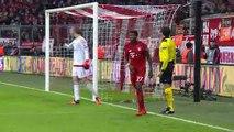 LdC : Bayern Munich 5-1 Arsenal
