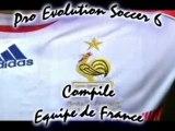 Image de 'Compile equipe de France'