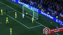 Barcelona vs Bate Borisov 3-0 2015 RESUMEN GOLES All Goals Highlights Champions 04.11.2015