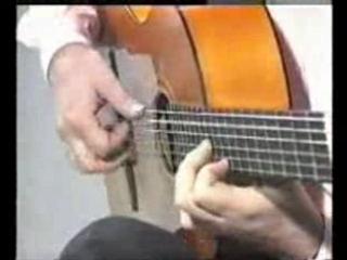 lessons flamenco guitar