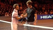 Head to Head: how I met Andy Murray