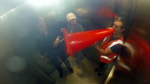 Funniest Elevator Pranks EVER! Kissing Prank Pranks on People Funny Videos Best Pranks 201