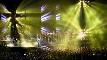 Madonna Like A Prayer (NEW VERSION) MDNA Tour EUROPE Bluray