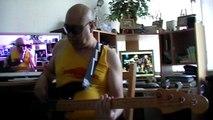 Deodato Trio Instrumental Sesc Brasil September 13 Live Sao Paulo HD720 m2 Basscover Bob Roha Okt2015