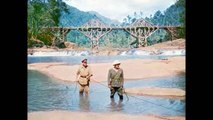 The Bridge on the River Kwai 1957 Full Movie