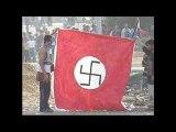 gaza aux couleurs nazie