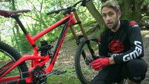 Tech From Roc DAzur + EWS Champions Crowned   The Dirt Shed Show Ep. 31