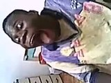 Scary faces. Funny and scary deformations. Funny video. Scary face prank.