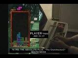 Pro-Gamer  TIpp!!  tetris world record