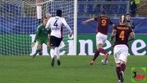 Roma  vs Bayer Leverkusen 3-2 | Review All Goals Roma 3-2 Bayer Leverkusen 05/11/15