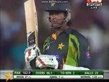 Pakistan Vs South Africa 1st ODI Match Highlights 30 October 2013 PAK Vs SA 30 oct 2013 P35