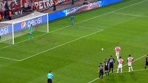 Olympiakos  vs Dinamo Zagreb 2-1 | Review All Goals Olympiakos 2-1 Dinamo Zagreb 05/11/15