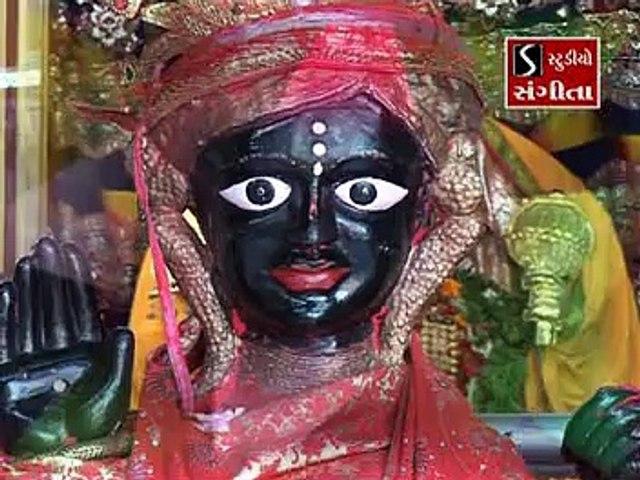 Niddhi Dholakiya Dakor Shayan Aarti Dakor Ni Jatra - 3