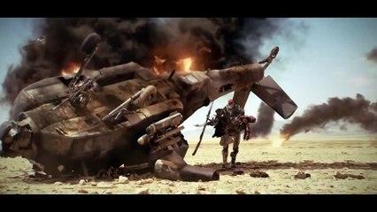 Bot Wars-Trailer [พากย์ไทย]