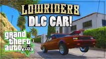 GTA 5 Lowriders DLC Car Gameplay! WILLARD FACTION MOD (GTA 5 Lowrider DLC Mods)