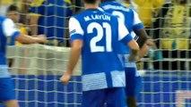 Maccabi Tel Aviv  vs FC Porto 1-3   Review All Goals Maccabi Tel Aviv 1-3 FC Porto 05/11/15