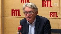 """Code du travail : Jean-Claude Mailly """"prudent"""" après les annonces de Manuel Valls"""